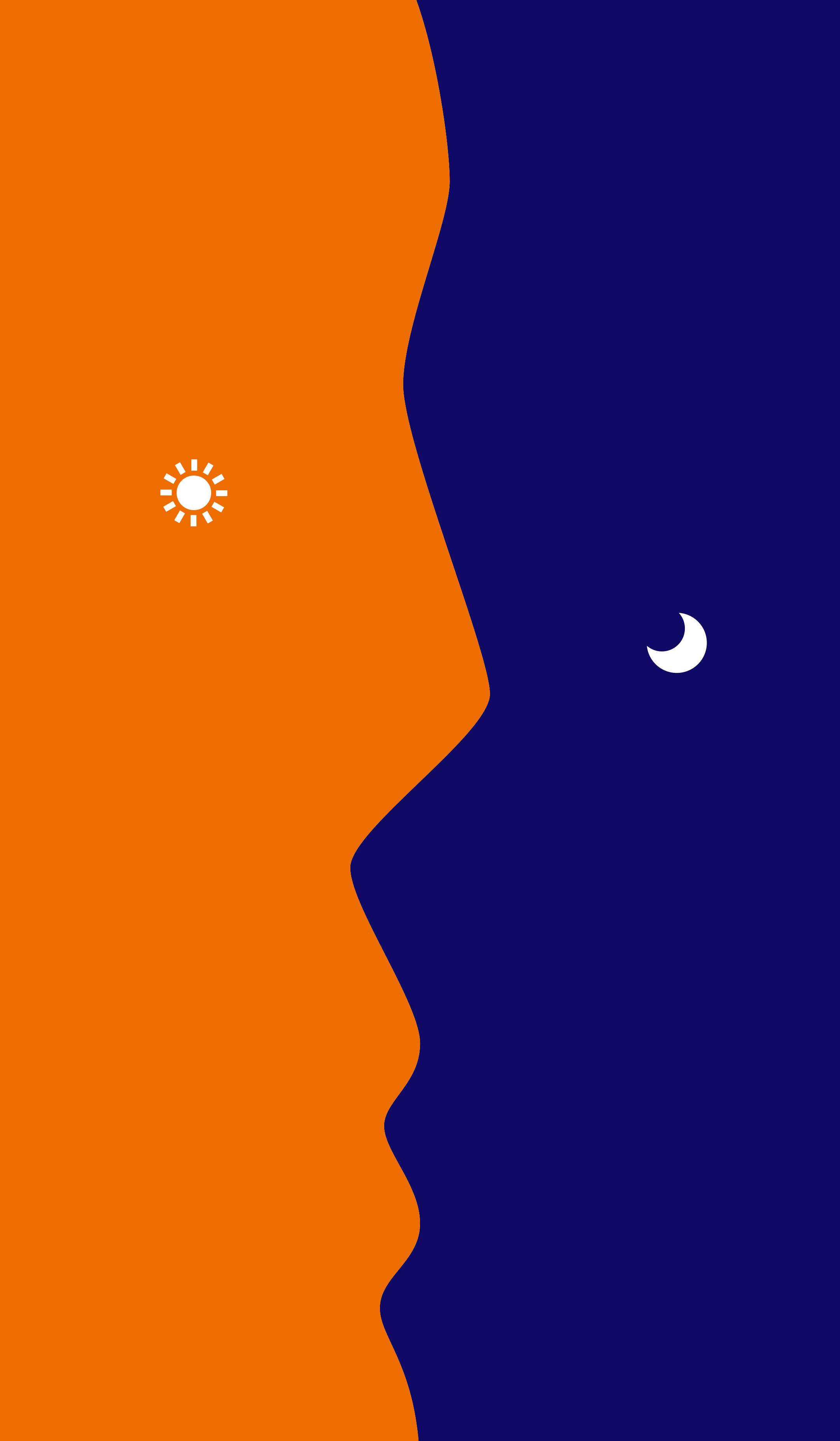 昼顔と夜顔